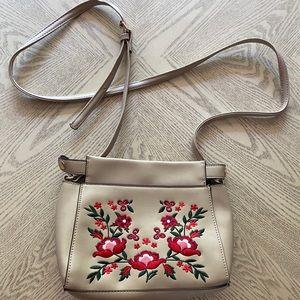 Handbags - Cute embroidered cross body